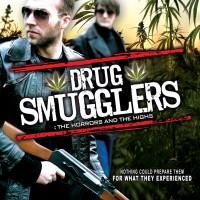 DRUG SMUGGLERS FRT